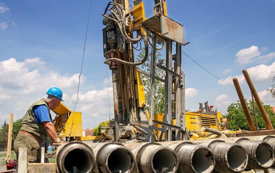 How To Drill A Well With Latest Technology