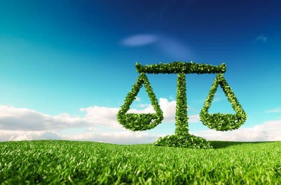 Balanced ecology